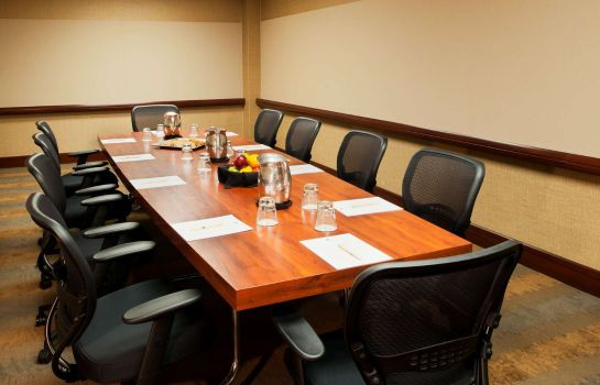 Conference room DoubleTree by Hilton Hotel St Louis - Chesterfield