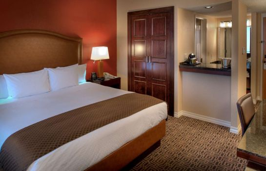 Room DoubleTree by Hilton Hotel St Louis - Chesterfield