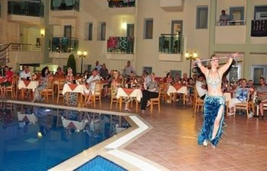 Events Belcehan Beach Hotel