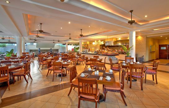Restaurant The Tanjung Benoa Beach Resort - Bali