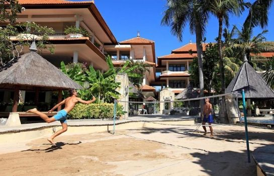 Installations sportives The Tanjung Benoa Beach Resort - Bali