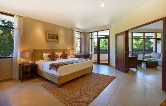 Suite The Tanjung Benoa Beach Resort - Bali