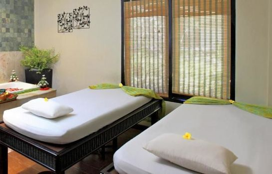 salle de massage The Tanjung Benoa Beach Resort - Bali