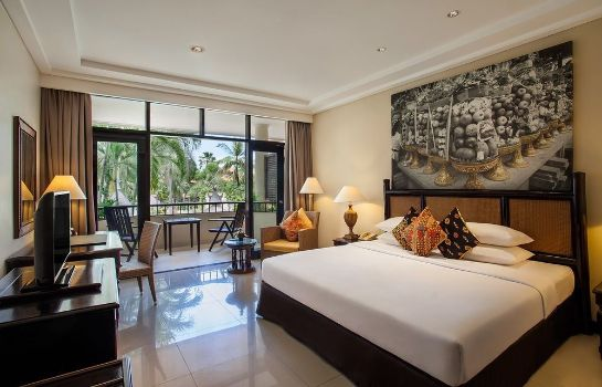 chambre standard The Tanjung Benoa Beach Resort - Bali