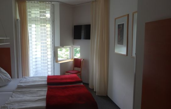 Double room (standard) Hotel St. Virgil