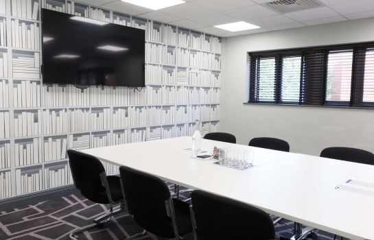 Conference room Village Coventry