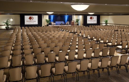 Tagungsraum DoubleTree by Hilton Tampa Airport - Westshore