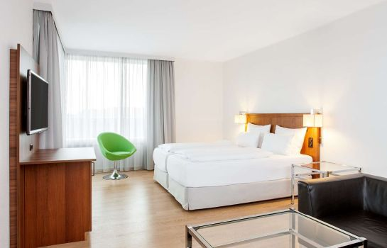 Suite NH Hamburg Altona