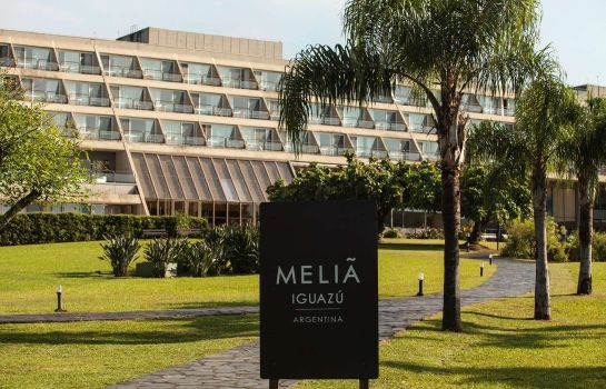 Exterior view Melia Iguazu Resort & Spa