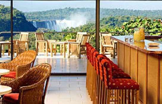 Hotel bar Melia Iguazu Resort & Spa