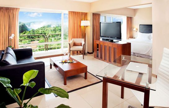 Suite Melia Iguazu Resort & Spa