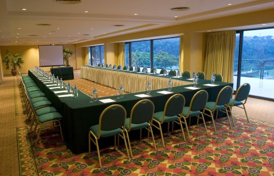 Conference room Melia Iguazu Resort & Spa
