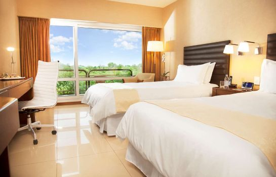 Single room (standard) Melia Iguazu Resort & Spa