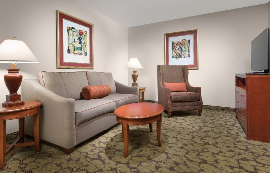 Suite Hilton Garden Inn Philadelphia Center City