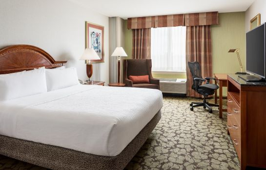 Zimmer Hilton Garden Inn Philadelphia Center City