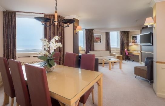 Suite Grand Hotel Blackpool