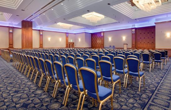 Conference room Grand Hotel Blackpool