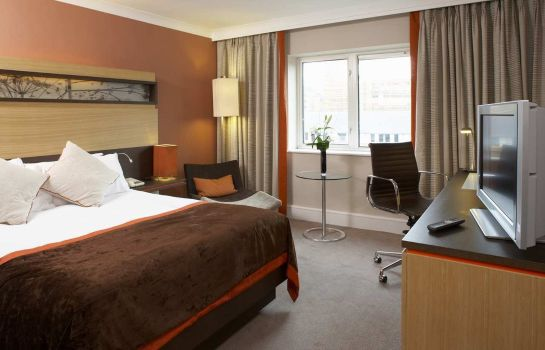 Room Hilton Sheffield