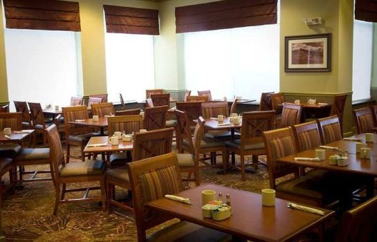 Restaurante Hilton Garden Inn Colorado Springs