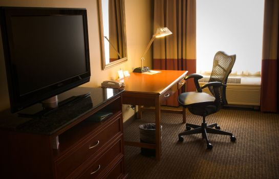 Information Hilton Garden Inn Colorado Springs