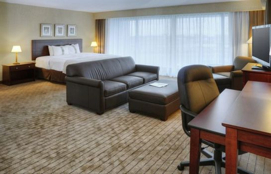 Suite Holiday Inn TORONTO-AIRPORT EAST