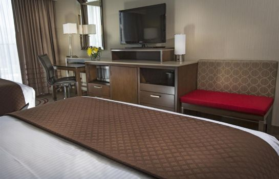 Suite Hotel RL by Red Lion Salt Lake City