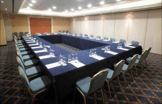 Conference room HCC Montblanc