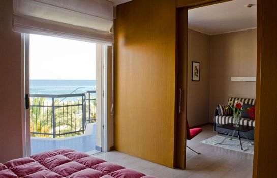 Suite Hotel Tirreno