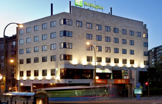 Picture Holiday Inn MADRID - PIRAMIDES