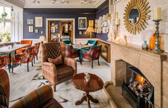 Hotel-Bar Lindeth Howe Country House Hotel and Leisure