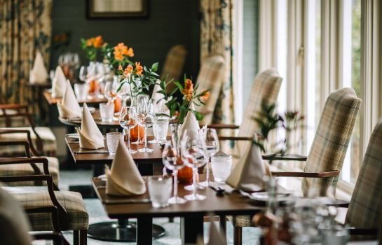 Restaurant Lindeth Howe Country House Hotel and Leisure