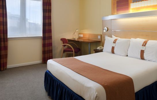 Room Holiday Inn Express EDINBURGH - LEITH WATERFRONT