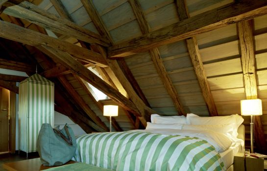 Double room (superior) Kloster Hornbach