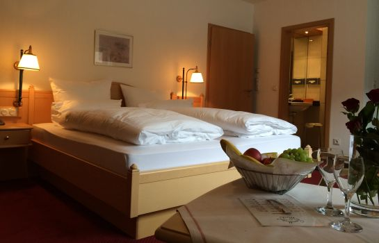 Chambre double (confort) Menke Landhotel