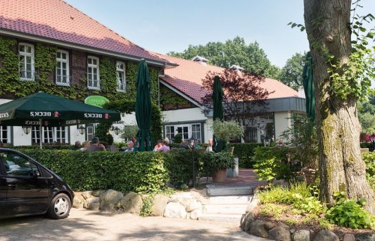Photo Landhotel Dötlingen