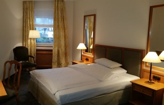 Single room (superior) Kleines Hotel