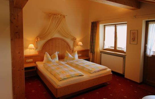 Double room (standard) Gatterhof Pension