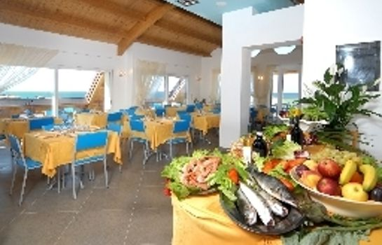 Restaurant Villa Marcella Holiday Beach