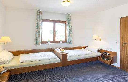 Doppelzimmer Standard Guesthouse 329