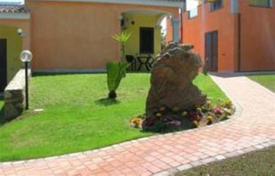Photo Hotel Pedra Niedda