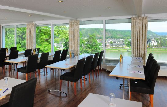 Conference room Ringhotel Haus Oberwinter