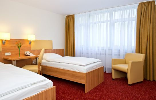 Double room (standard) Ringhotel Haus Oberwinter