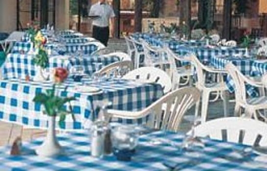 Restaurant Paphos Gardens Holiday Resort