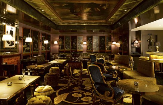 Bar del hotel Sofitel London St James