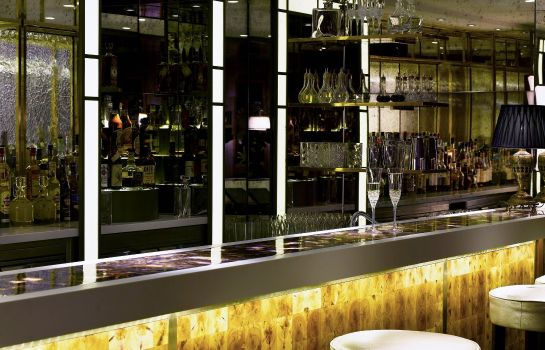 Vestíbulo del hotel Sofitel London St James