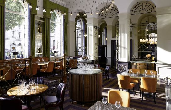 Restaurante Sofitel London St James