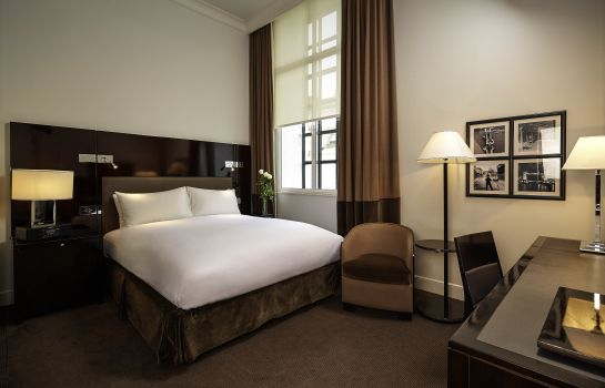 Habitación doble (confort) Sofitel London St James