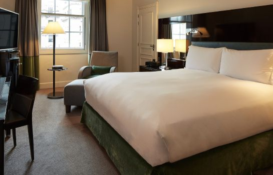 Habitación Sofitel London St James