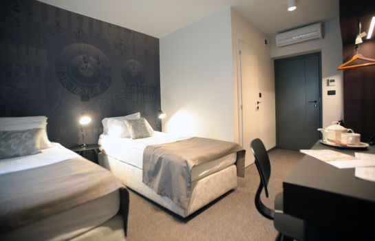 Double room (superior) Hotel Mrak