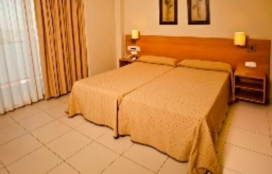 Double room (standard) Lodomar Spa &Talasoterapia